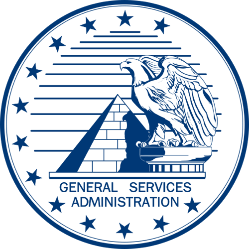 Seal of the General Services Administration