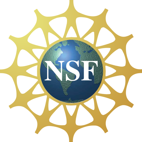 Seal of the National Science Foundation