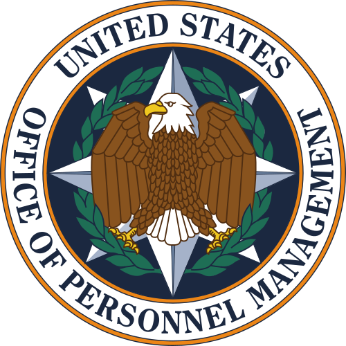 Seal of the Office of Personnel Management